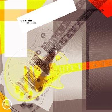 Guitar SUNKISSED CD