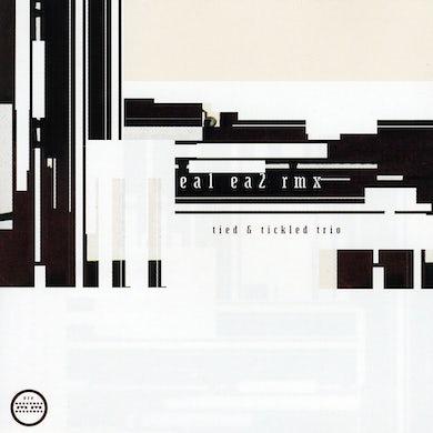 Tied & Tickled Trio RMX EA1 EA2 RMX CD