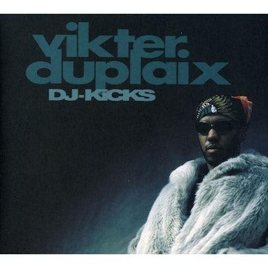 Vikter Duplaix DJ KICKS CD