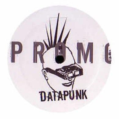 Gregor Tresher NEON Vinyl Record
