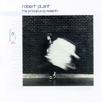 Robert Plant PRINCIPLE OF MOMENTS CD