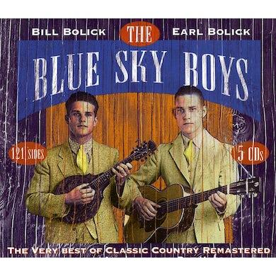 Blue Sky Boys CD