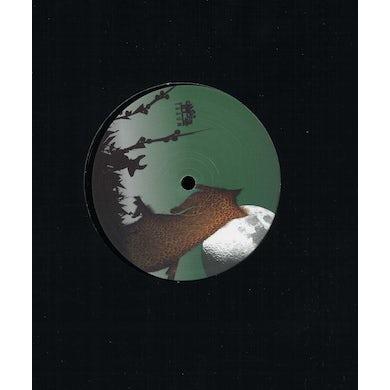 Minilogue LEOPARD RMX Vinyl Record