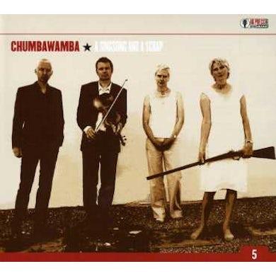 Chumbawamba SINGSONG & A SCRAP CD