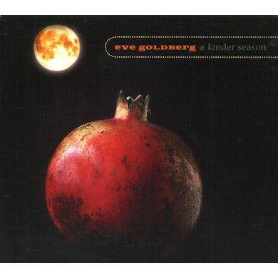 Eve Goldberg KINDER SEASON CD
