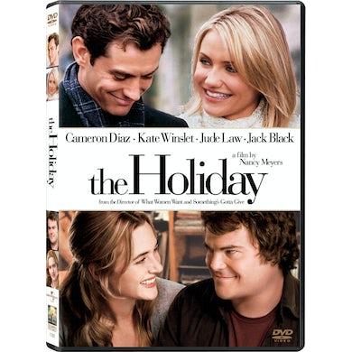 HOLIDAY (2006) DVD