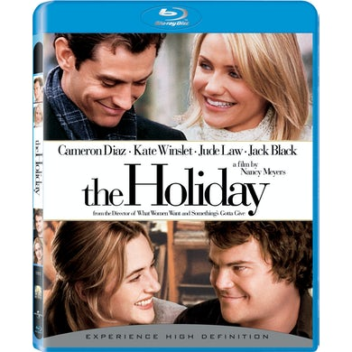 HOLIDAY (2006) Blu-ray