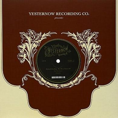 Rickard Javerling THREE SISTERS EP Vinyl Record
