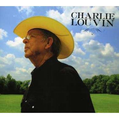 Charlie Louvin CD
