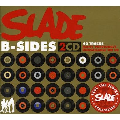 Slade B-SIDES CD