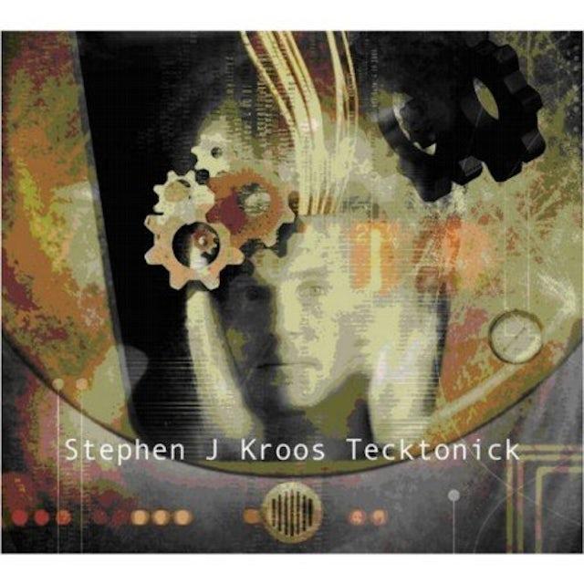 Stephen J Kroos