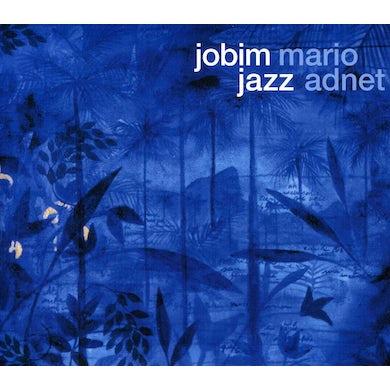 JOBIM JAZZ CD