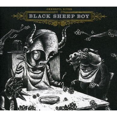 Okkervil River BLACK SHEEP BOY: DEFINITIVE EDITION CD