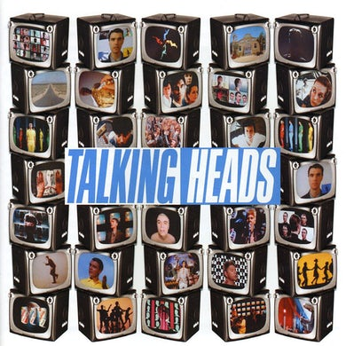 Talking Heads COLLECTION CD