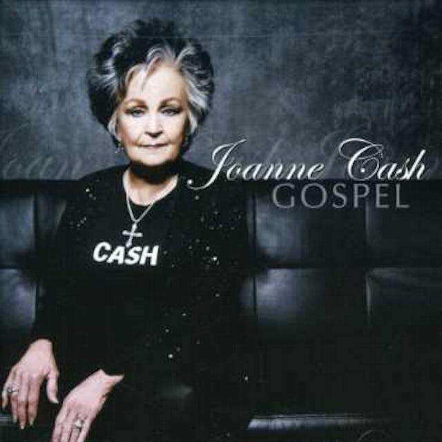 Joanne Cash GOSPEL CD