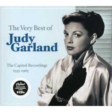 Judy Garland VERY BEST OF CD