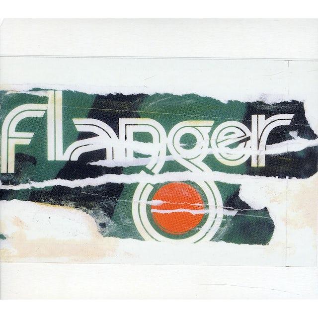 Flanger NUCLEAR JAZZ: TEMPLATES / MIDNIGHT SOUND CD