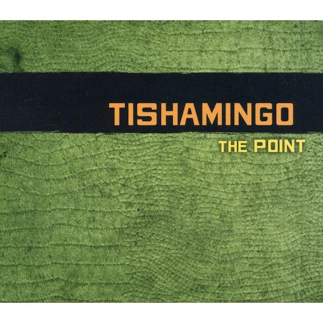 Tishamingo POINT CD