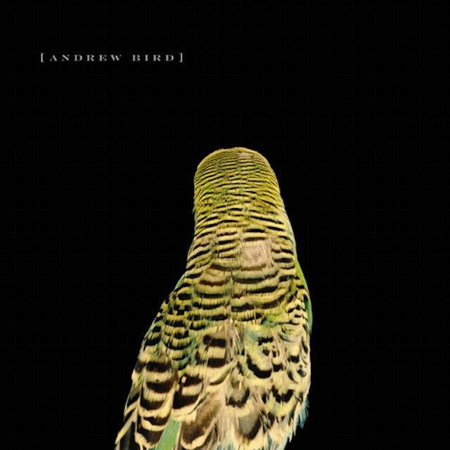 Andrew Bird ARMCHAIR APOCRYPHA Vinyl Record