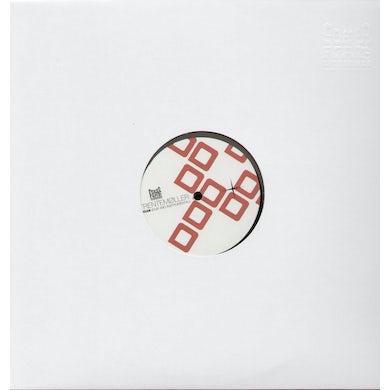 Trentemøller MOAN - WHITE LABEL Vinyl Record