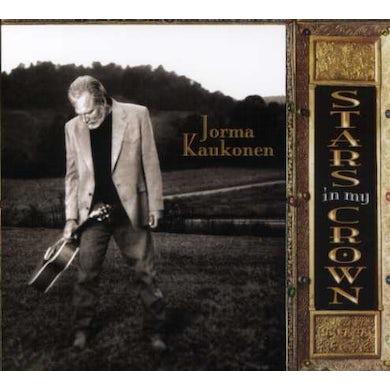 Jorma Kaukonen STARS IN MY CROWN CD