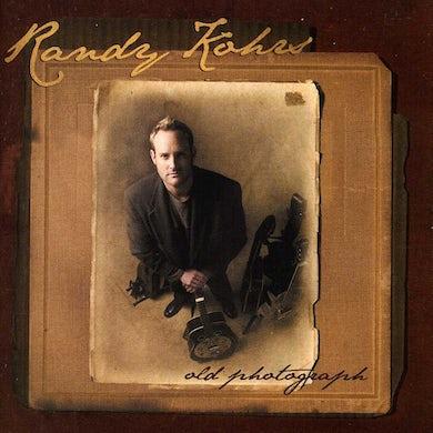 Randy Kohrs OLD PHOTOGRAPH CD