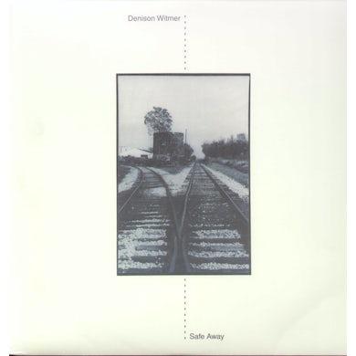 Denison Witmer SAFE AWAY Vinyl Record