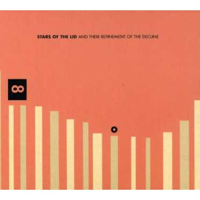 STARS OF THE LID & THEIR REFINEMENT OF THE DECLINE CD
