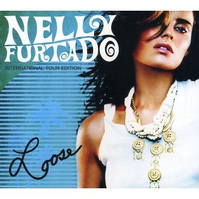 Nelly Furtado LOOSE CD