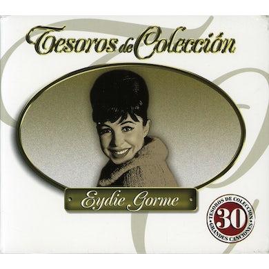 Eydie Gorme TESOROS DE COLECCION CD