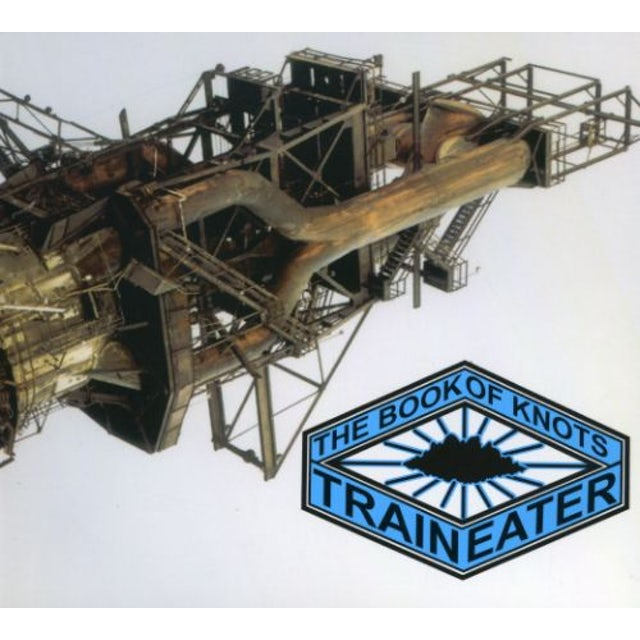 Book Of Knots TRAINEATER CD