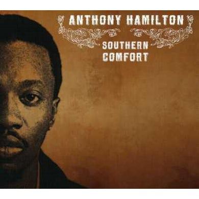 Anthony Hamilton SOUTHERN COMFORT CD