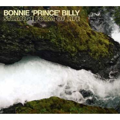 Bonnie Prince Billy STRANGE FORM OF LIFE CD