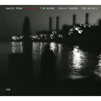 David Torn PREZENS CD