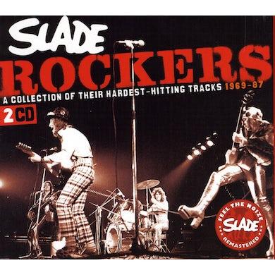 Slade ROCKERS CD