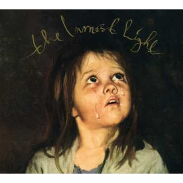 Current 93 INMOST LIGHT CD