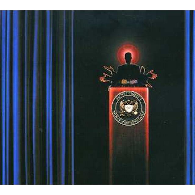 Secret Chiefs 3 PATH OF MOST RESISTANCE CD