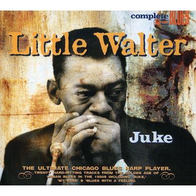 Little Walter JUKE CD