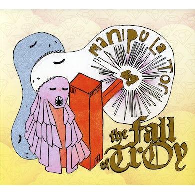 Fall Of Troy MANIPULATOR CD