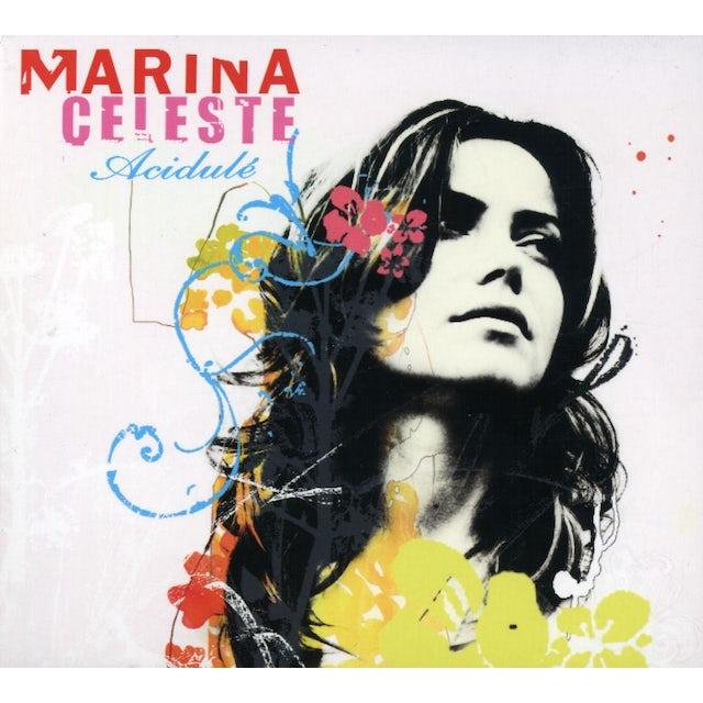 Marina Celeste ACIDULE CD