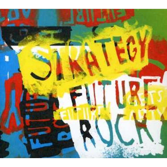 Strategy FUTURE ROCK CD