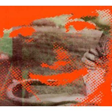 Deerhunter FLUORESCENT GREY EP CD