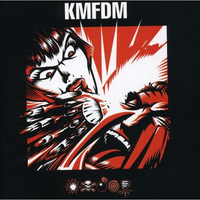 Kmfdm SYMBOLS CD