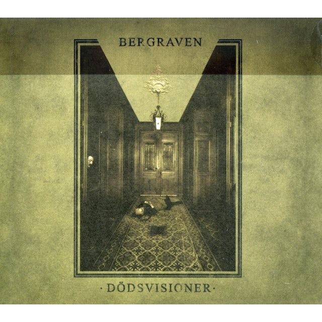 Bergraven DODSVISIONER CD