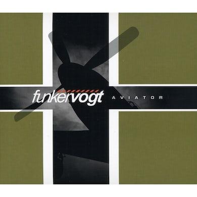 Funker Vogt AVIATOR CD