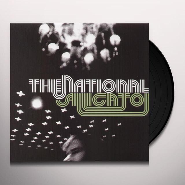 The National ALLIGATOR Vinyl Record