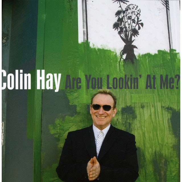 Colin Hay ARE YOU LOOKIN AT ME CD