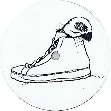 Tensnake I SAY MISTA Vinyl Record