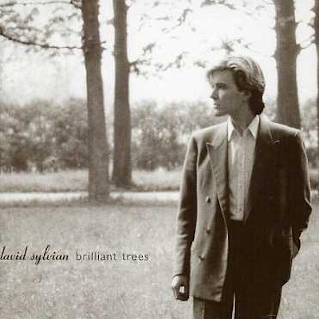 David Sylvian BRILLIANT TREES CD