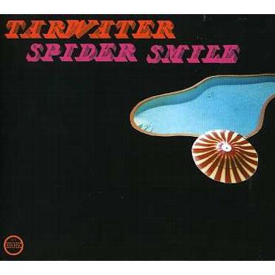Tarwater SPIDER SMILE CD